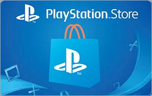 Playstation Digital Gift Card