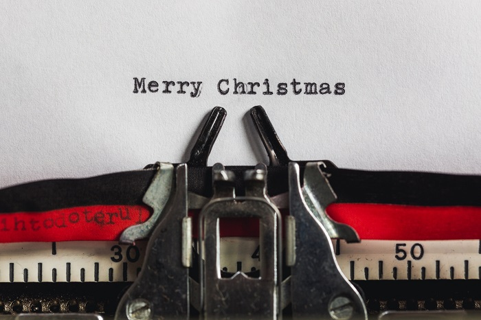 20 Christmas Card Messages