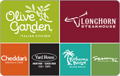 Darden Gift Cards